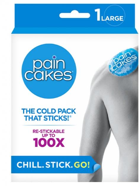 purple paincakes_0002_Paincakes Large Blue new front view 3D box