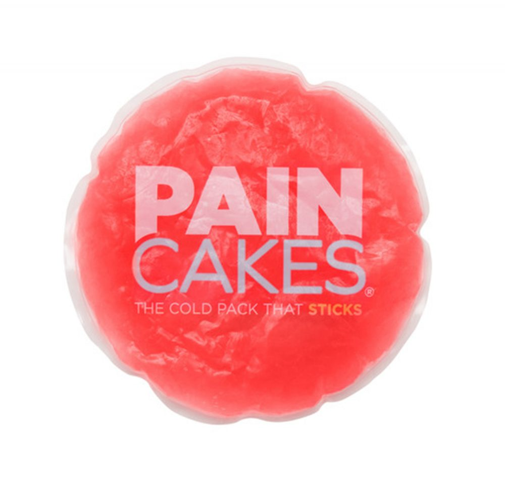 Red PAINCAKES