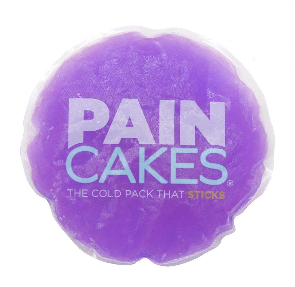 Purple PAINCAKES