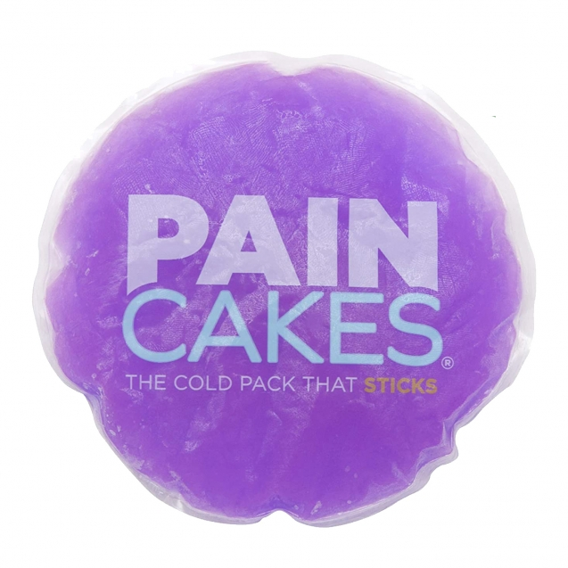 Purple PAINCAKES