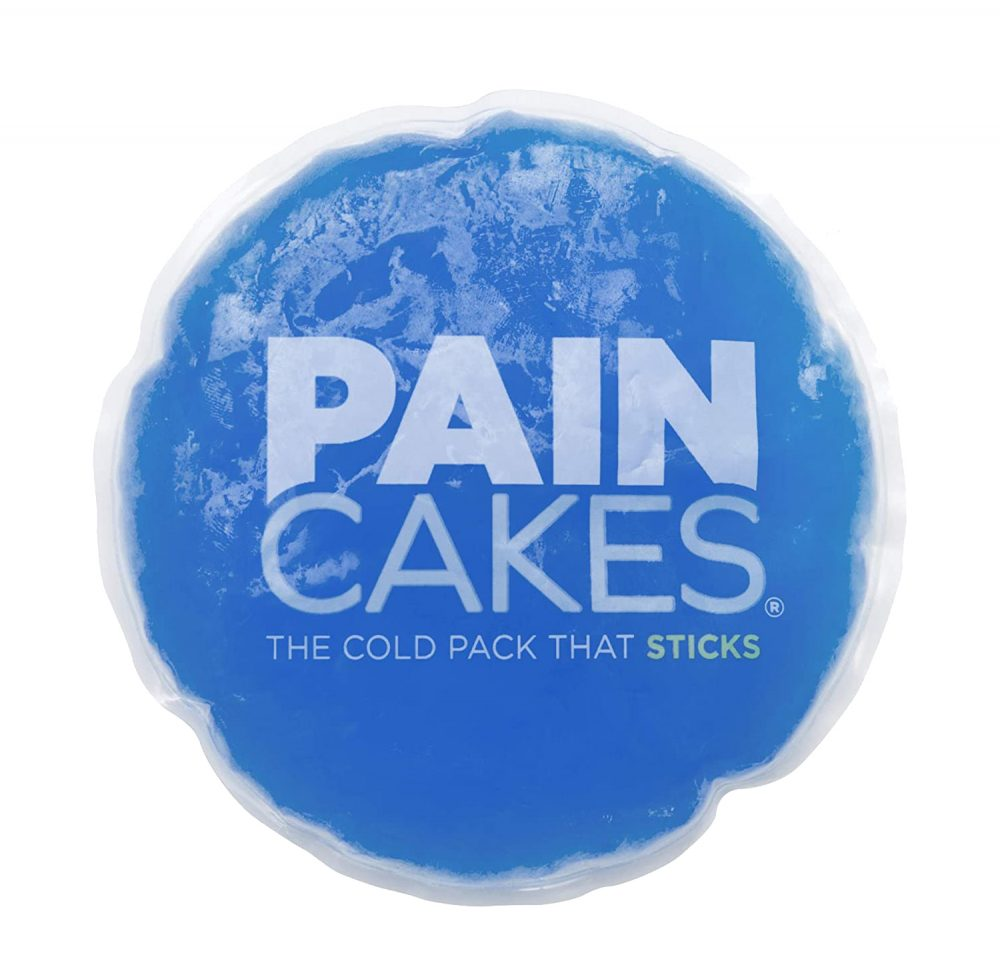 Blue PAINCAKES